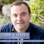 Patrick Feeney I Believe Album